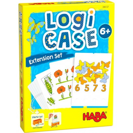 LogiCASE Extension – Nature (6+)
