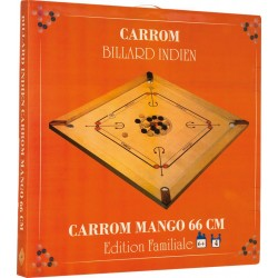 Carrom Mango 66x66 cm