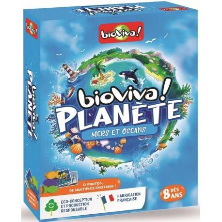Bioviva planète - Mers et Océans