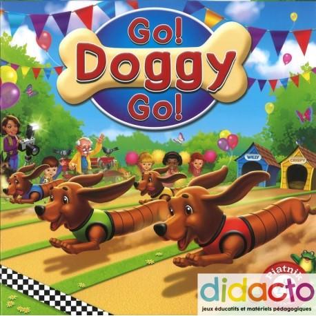 Go Doggy Go