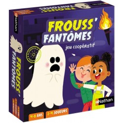Frouss' fantômes