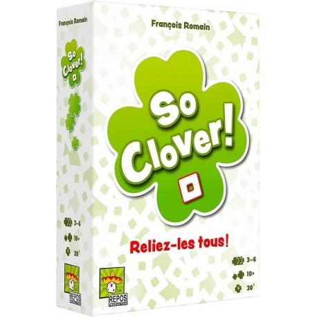 So Clover