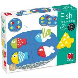Fish Match & Mix