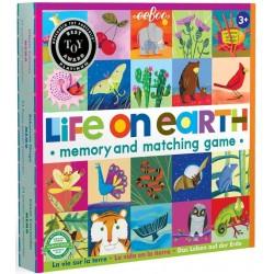 La vie sur la terre