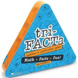 Tri-facta - Addition & soustraction