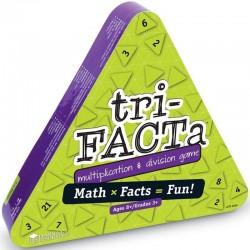 Tri-facta - Multiplication & division