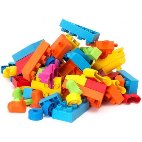 Softcubes - 106 pièces