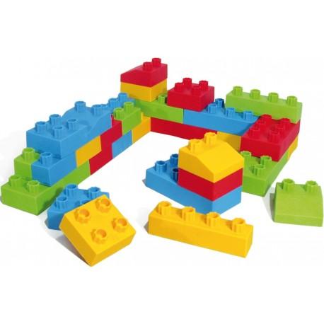 Softcubes - 32 pièces