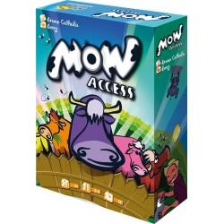 MOW Access