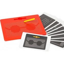 Tableau magnétique grand modèle Mag pad