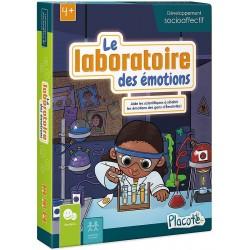 Le laboratoire des émotions