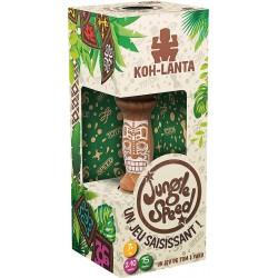 Jungle Speed Eco Koh-Lanta