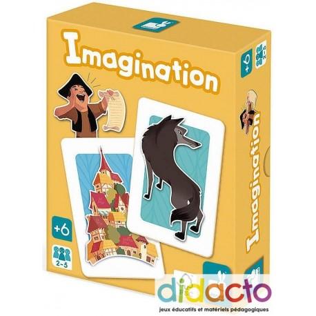 Imagination...