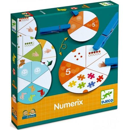 Numerix