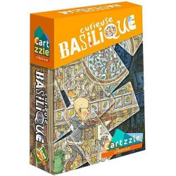 Cartzzle Curieuse basilique