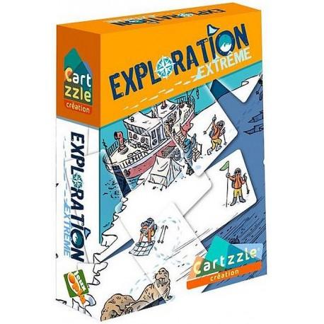 Cartzzle Explorateur Extrême