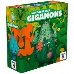 Chasse aux gigamons