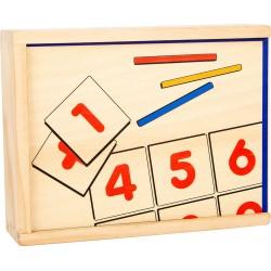 Boîte à calcul