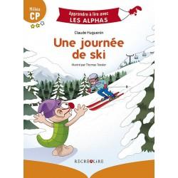 Une journée de ski