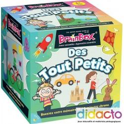 BrainBox des tous petits