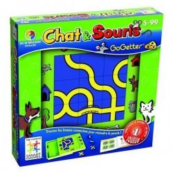 """Gogetter """"Chat et souris"""""""
