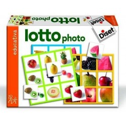 Loto des fruits