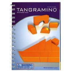 Tangramino, livre seul