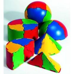 Sphères Polydron