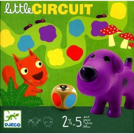 Little circuit