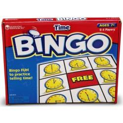 Bingo - Time