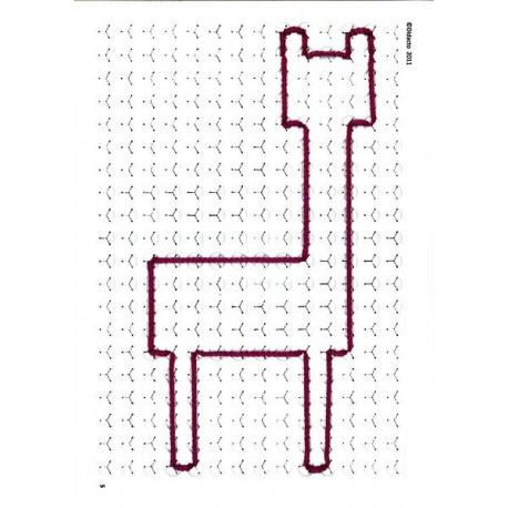 Kit de piquage, fichier PS Ms