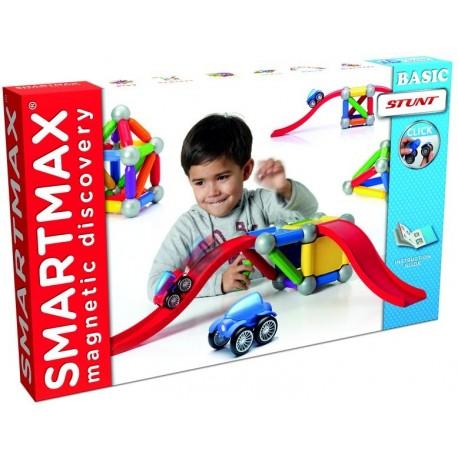 Smartmax stunt