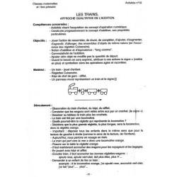 """Fichier """"Le qualitatif Cuisenaire"""""""