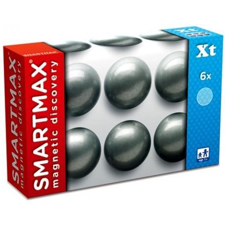 Smartmax - 6 boules