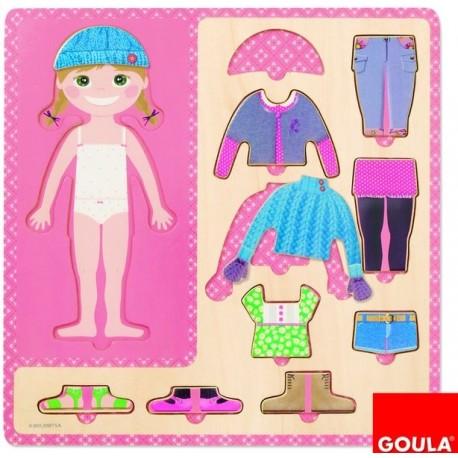 Jeux de fille habiller - Habiller des filles gratuit ...