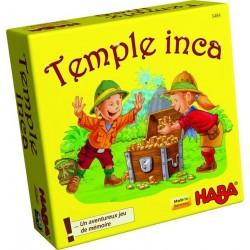 Temple inca