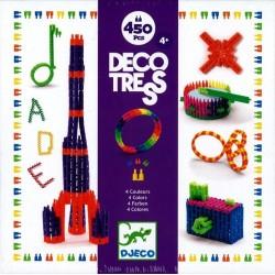DECO TRESS (450 pièces)