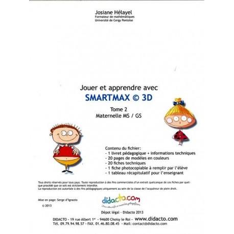 SMARTMAX  Fichier 3D MS - GS