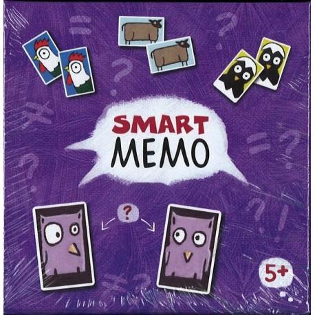 Mémo Smartmemo 5 ans