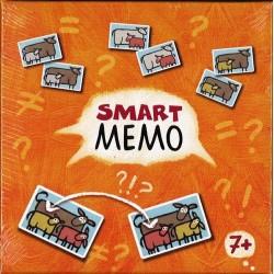 Mémo Smartmemo 7 ans