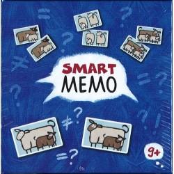 Mémo Smartmemo 9 ans