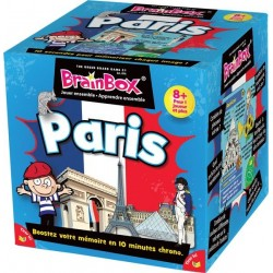 BrainBox Paris