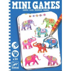 Mini Games Indices