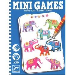 Mini Games Indices