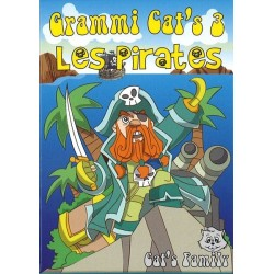 Grammi Cat's III - les pirates