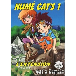 Numé Cat's I - Extension