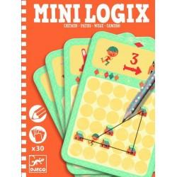 Mini Logix Chemin