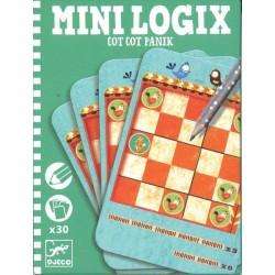 Mini Logix Cot cot panik
