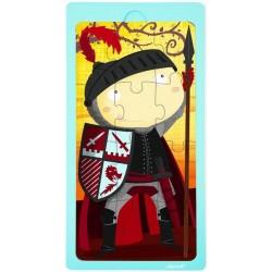 Puzzle chevalier Arthur