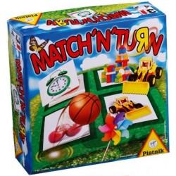 Match-N-Turn